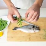 live kochen mit Nicolas Köber | Köber Kulinarisches