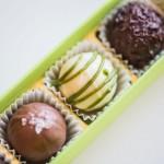 Geschenke Firmenkunden Pralinen - Nicolas Köber - Köber Kulinarisches