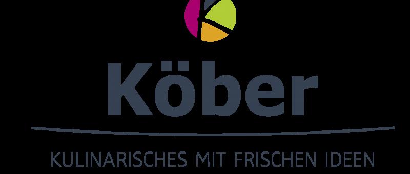 Logo | Nicolas Köber | Köber Kulinarisches | Koch Kochen Walking Dinner Catering Jena Erfurt Weimar