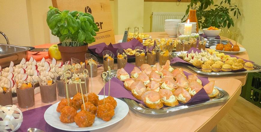 flying buffet nicolas k ber kulinarisches mit frischen ideen jena k ber kulinarisches. Black Bedroom Furniture Sets. Home Design Ideas